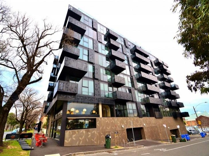 608/97 Flemington Road, North Melbourne 3051, VIC Apartment Photo