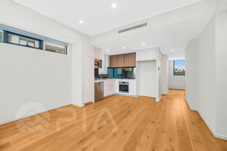 417/100 Fairway Drive, Norwest 2153, NSW Apartment Photo
