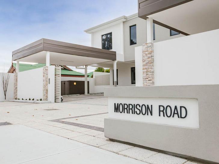 2/101 Morrison Road, Midland 6056, WA House Photo