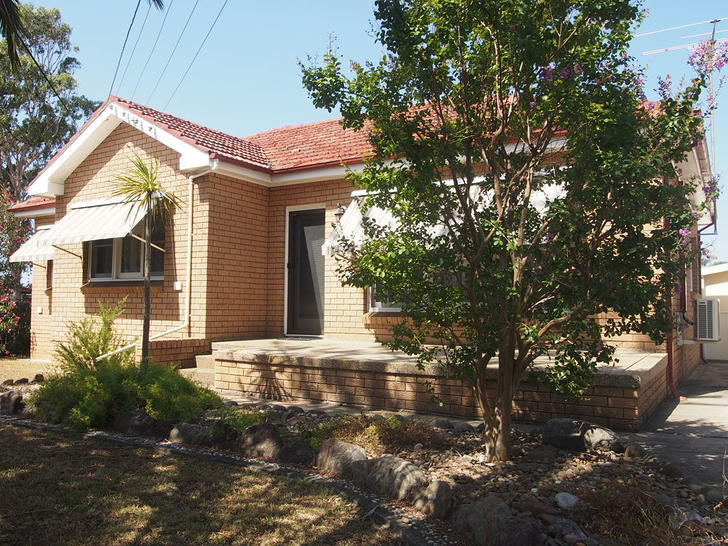 17 Lancaster Street, Blacktown 2148, NSW House Photo