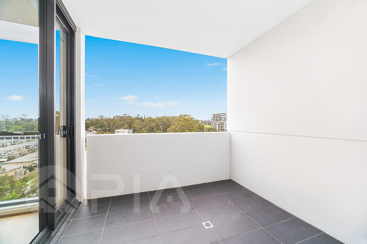 911/100 Fairway Drive, Norwest 2153, NSW Apartment Photo