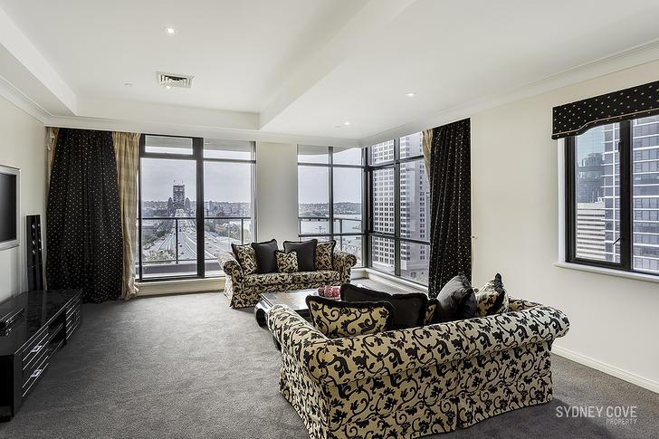168 Kent Street, Sydney 2000, NSW Apartment Photo