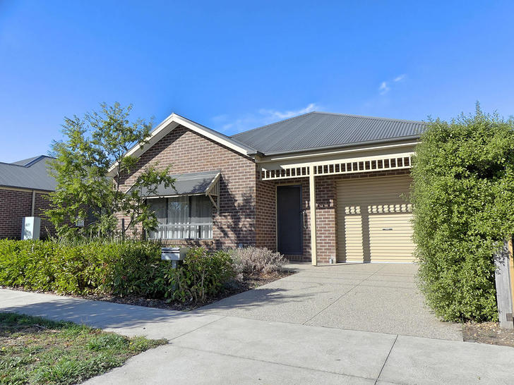 3/79 Steiglitz Street, Ballan 3342, VIC Townhouse Photo