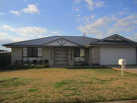 7 Clive Street, Oakey 4401, QLD House Photo