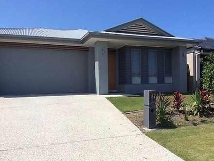 37 Ningaloo Drive, Pimpama 4209, QLD House Photo