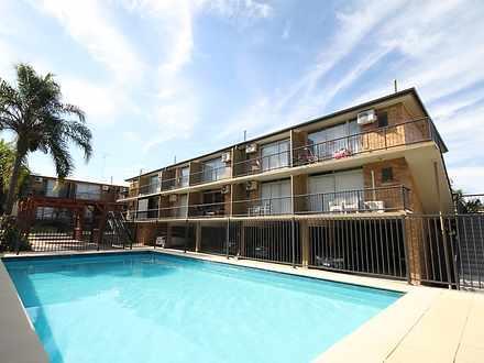 17/425 Bowen Terrace, New Farm 4005, QLD Apartment Photo