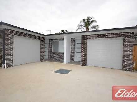 7/401 Wentworth Avenue, Toongabbie 2146, NSW Villa Photo