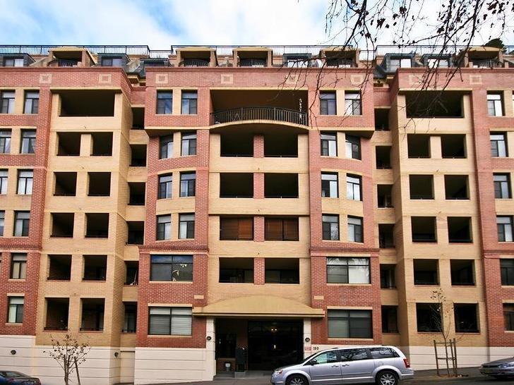 210/199 Pyrmont Street, Pyrmont 2009, NSW Apartment Photo