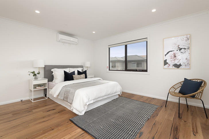 5/6 Plymouth Avenue, Pascoe Vale 3044, VIC Townhouse Photo