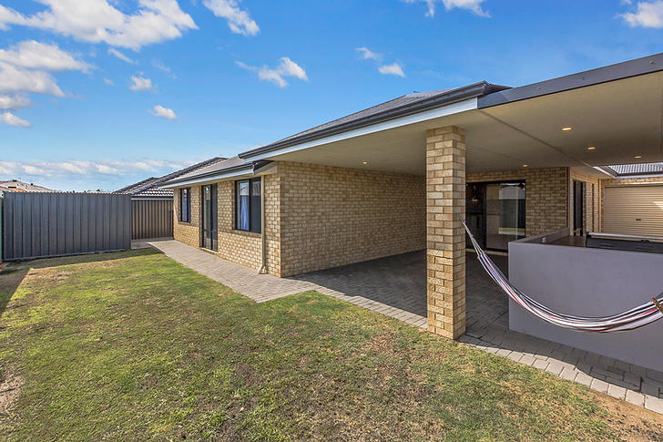 104 Bramall Terrace, Baldivis 6171, WA House Photo