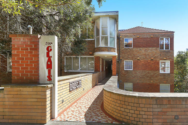 10/206A Victoria Road, Bellevue Hill 2023, NSW Apartment Photo