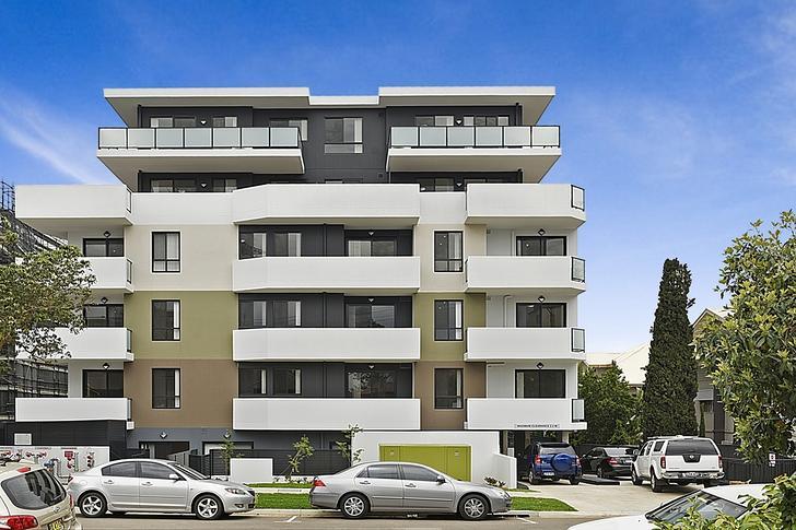 15/40-42 Barber Avenue, Penrith 2750, NSW Unit Photo