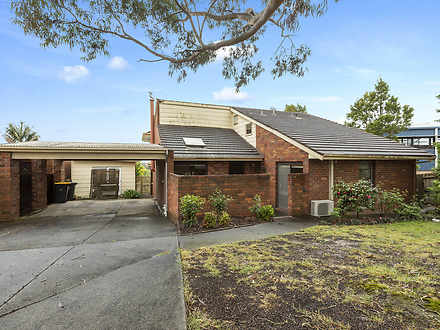 24 Homestead Drive, Wheelers Hill 3150, VIC House Photo