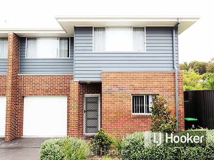 2/23 Lee Crescent, Birmingham Gardens 2287, NSW Townhouse Photo