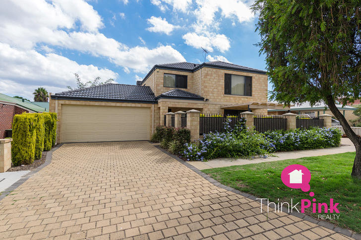 148 Surrey Road, Rivervale 6103, WA Townhouse Photo