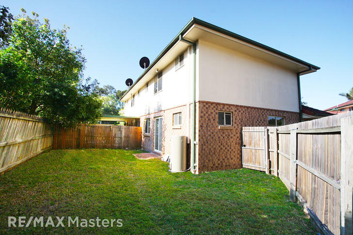 5/23 Gaskell Street, Eight Mile Plains 4113, QLD Townhouse Photo
