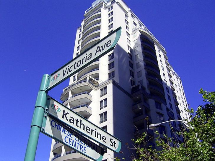 131/1 Katherine Street, Chatswood 2067, NSW Unit Photo