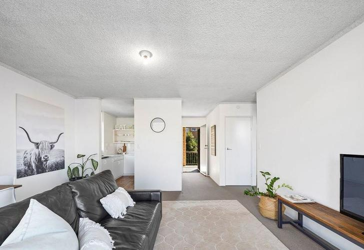 3/57 Railway Parade, Clayfield 4011, QLD Apartment Photo
