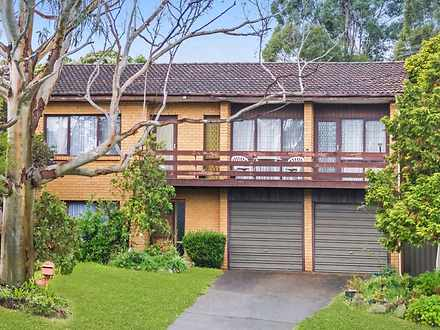 3 Arana Close, Georges Hall 2198, NSW House Photo