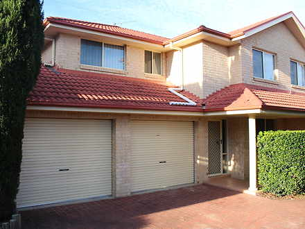 3/620A George Street, South Windsor 2756, NSW Townhouse Photo