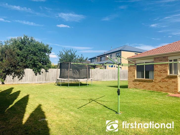 3 Kingsley Court, Lynbrook 3975, VIC House Photo