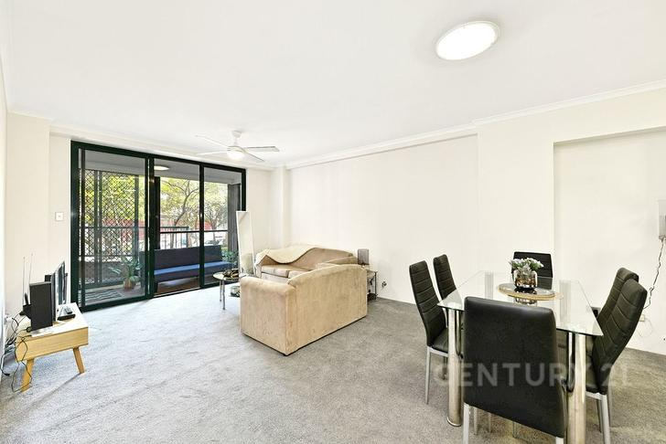 180/2-26 Wattle Crescent, Pyrmont 2009, NSW Apartment Photo