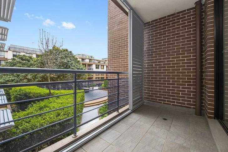 2109/20 Porter Street, Ryde 2112, NSW Apartment Photo
