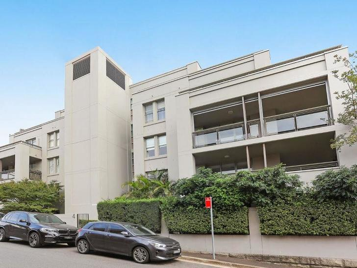 7/4 Young Street, Paddington 2021, NSW Unit Photo