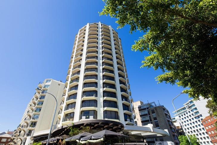 C403/2 Elizabeth Bay Road, Elizabeth Bay 2011, NSW Apartment Photo