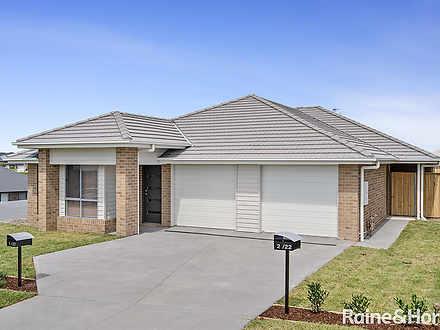 1/22 Mcglinchey Crescent, Thornton 2322, NSW Duplex_semi Photo