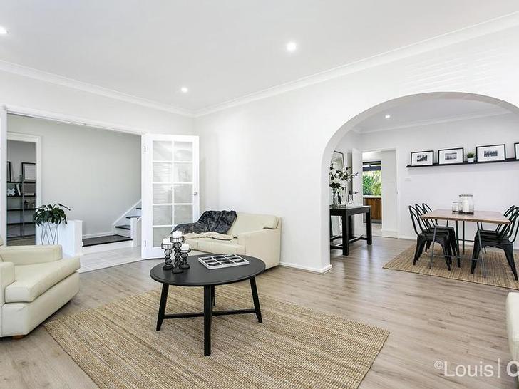3 Sunset Place, North Rocks 2151, NSW House Photo