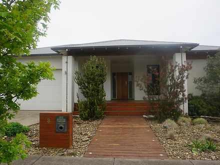 3 Mount Vista Close, New Gisborne 3438, VIC House Photo