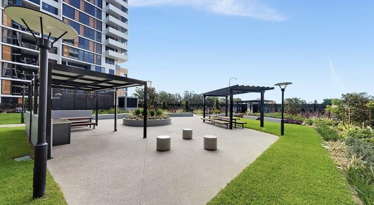 1243/1 Finch Drive, Eastgardens 2036, NSW Apartment Photo