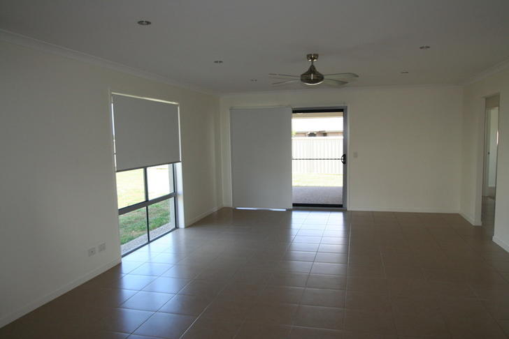14 Whitney Street, Emerald 4720, QLD House Photo