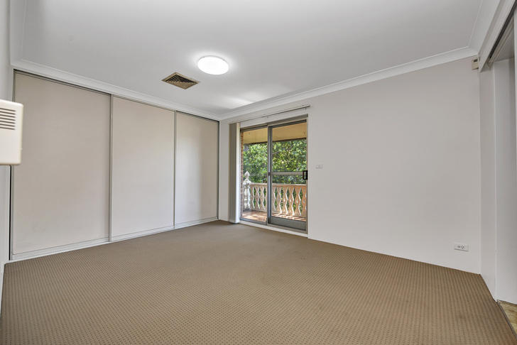 1/52 Wentworth Road, Burwood 2134, NSW Townhouse Photo