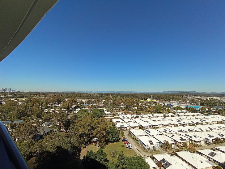 21110/5 Harbourside Court, Biggera Waters 4216, QLD Apartment Photo