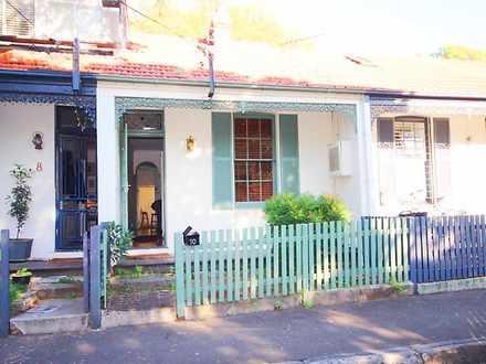 10 Moore Street, Rozelle 2039, NSW Terrace Photo
