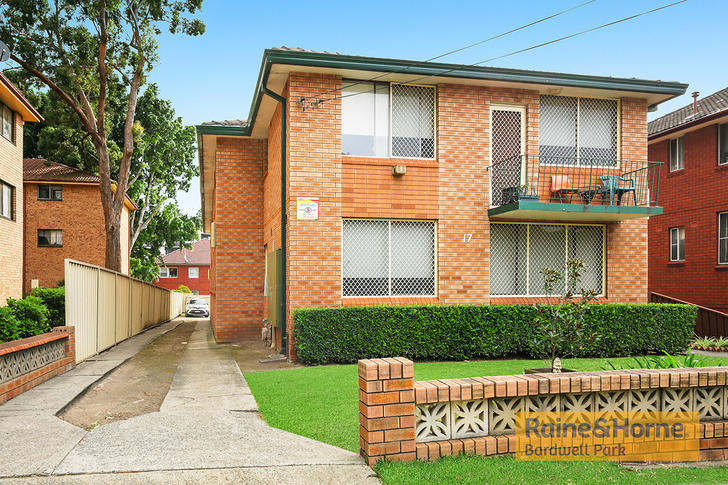 3/17 Drummond Street, Belmore 2192, NSW Unit Photo