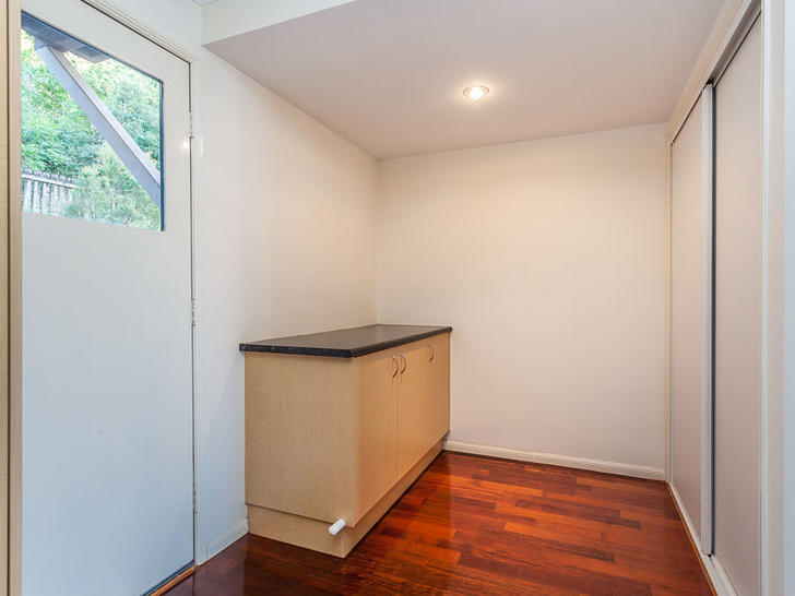 4/291 Moggill Road, Indooroopilly 4068, QLD Townhouse Photo