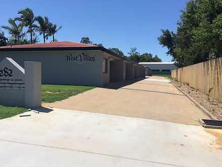 1/282 Brisbane Street, West Ipswich 4305, QLD Unit Photo