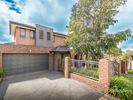 1/21 Westfield Drive, Doncaster 3108, VIC Townhouse Photo
