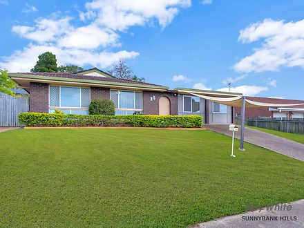 25A Athalie Street, Runcorn 4113, QLD House Photo