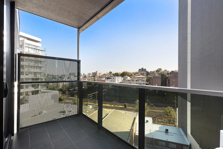 805/45 Claremont Street, South Yarra 3141, VIC Apartment Photo