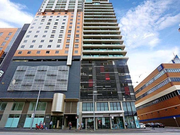 1208/280 Spencer Street, Melbourne 3000, VIC Apartment Photo