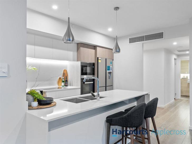 1707/1 Harper Terrace, South Perth 6151, WA Apartment Photo