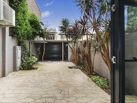 358 Mitchell Road, Alexandria 2015, NSW Terrace Photo