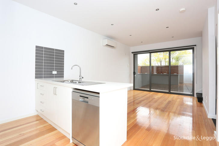 12/17-19 Northumberland Road, Pascoe Vale 3044, VIC Townhouse Photo