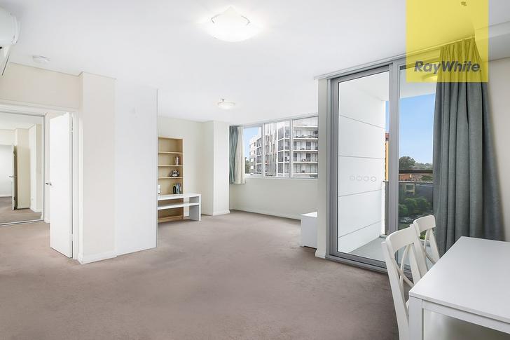 13/459 Church Street, Parramatta 2150, NSW Apartment Photo