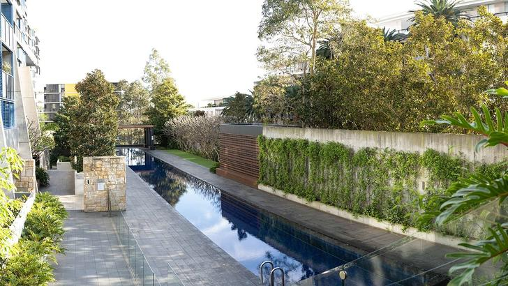 204/5 Sterling Circuit, Camperdown 2050, NSW Apartment Photo