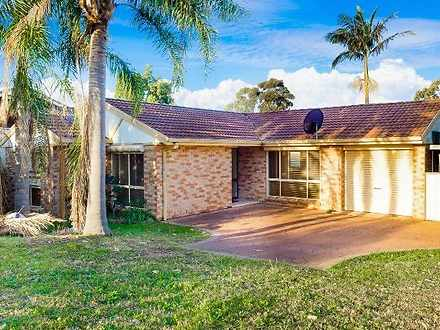 6 Sanford Street, Glendenning 2761, NSW House Photo